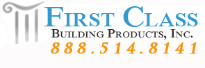 First Class Building Products Home Page